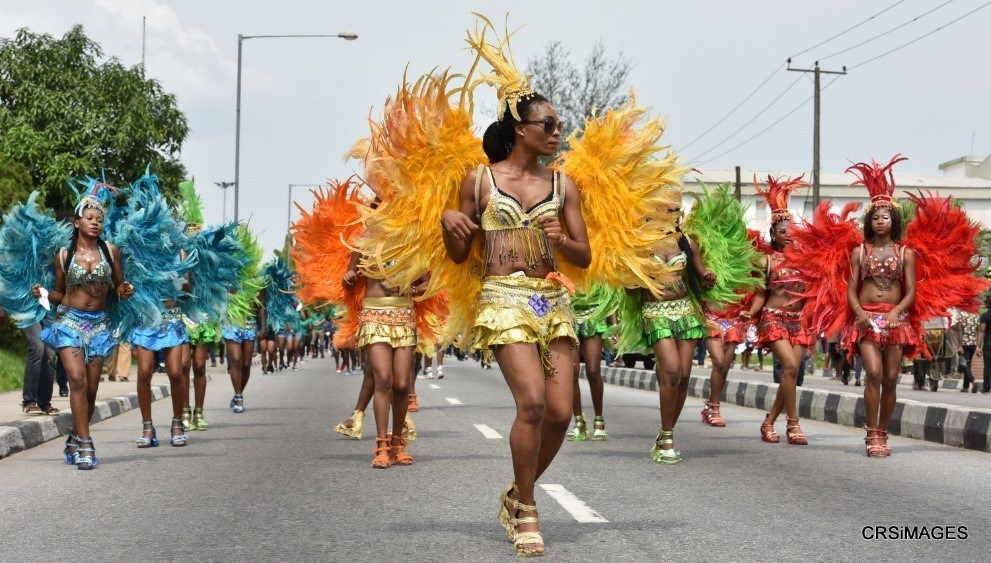 12 Popular Cultural Festivals in Nigeria
